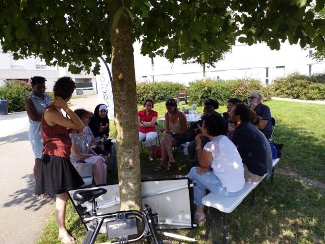 thumbnail_Concertation pour le bailleur social Neotoa-quartier Le Blosne à rennes